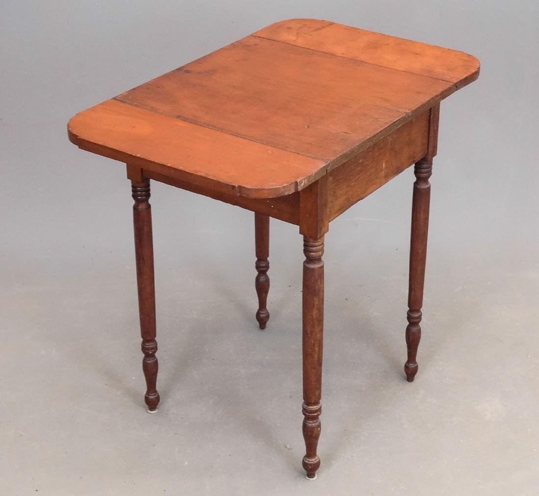 19th c. Work Stand - 3