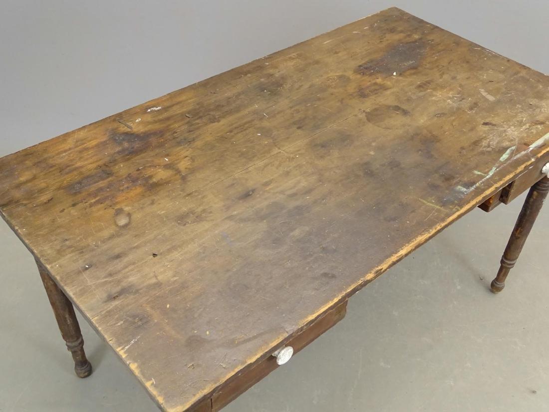 19th c. Desk - 2