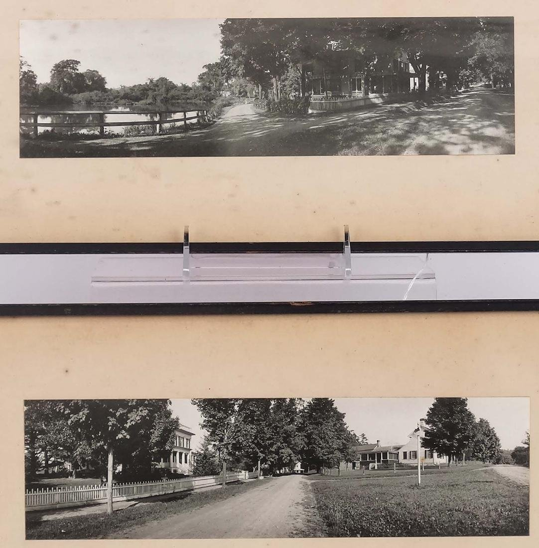 Pair Vintage Photographs - 2
