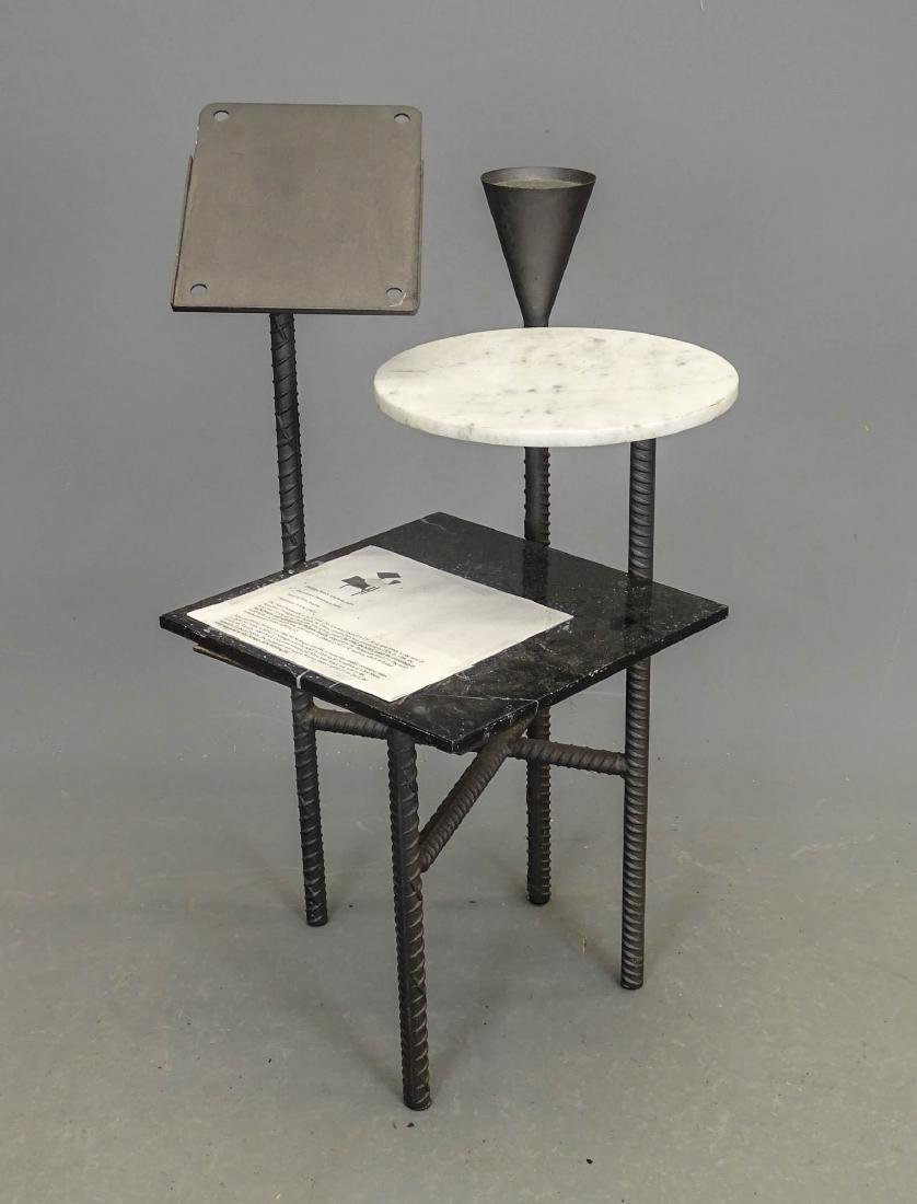 Philippe Starck Telephone Table