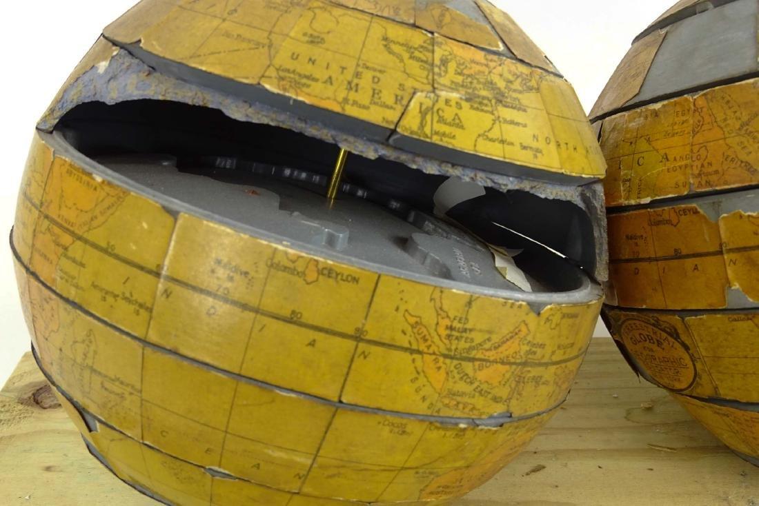 Globe Lot - 3
