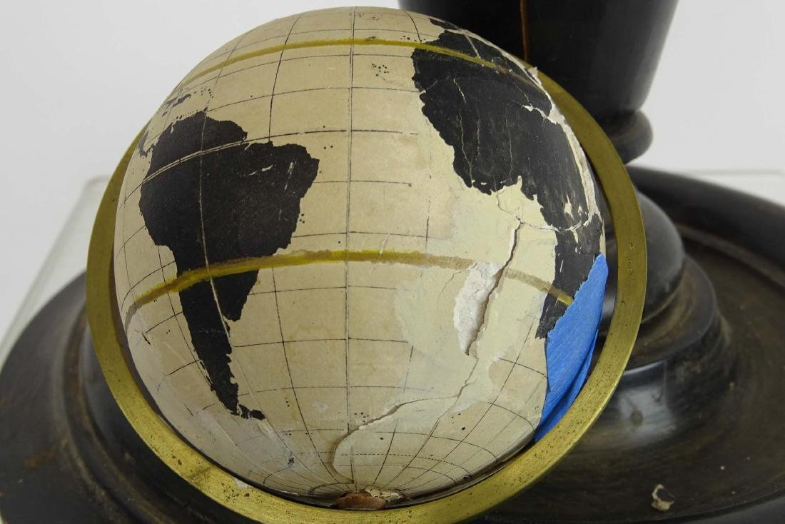 Globe Lot - 5