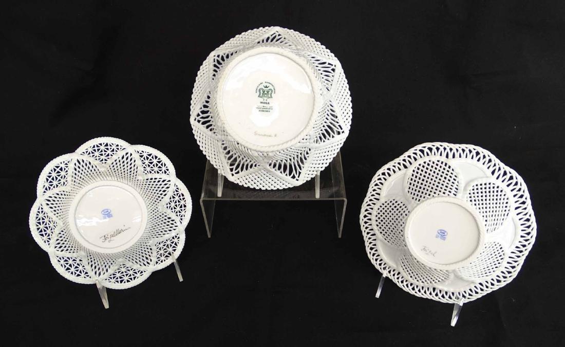 Porcelain Bowls - 2