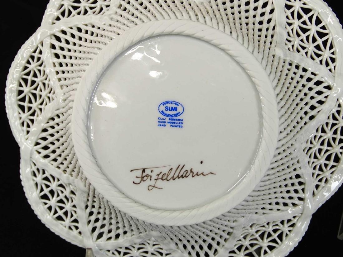 Porcelain Bowls - 3