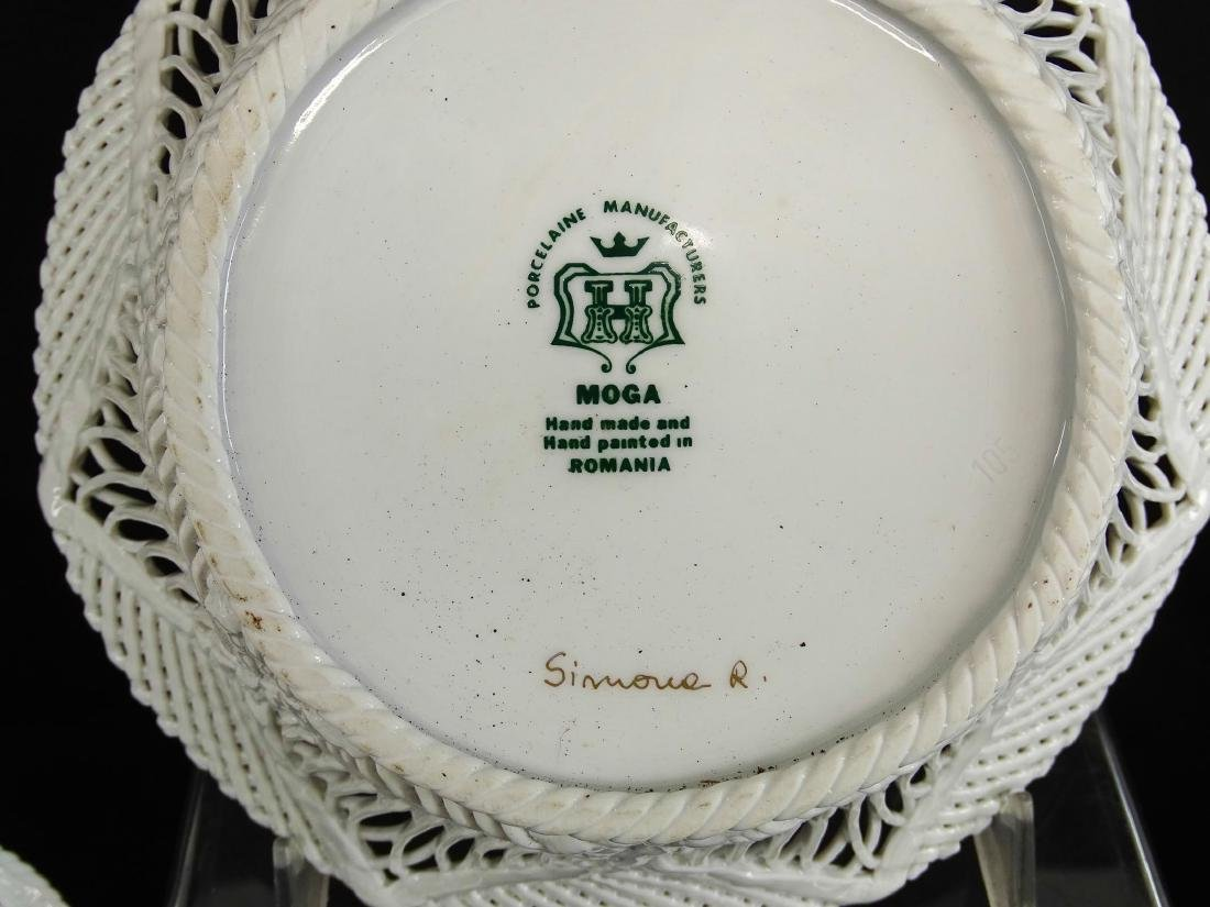 Porcelain Bowls - 4