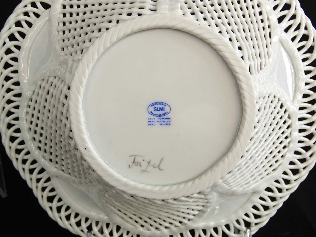 Porcelain Bowls - 5