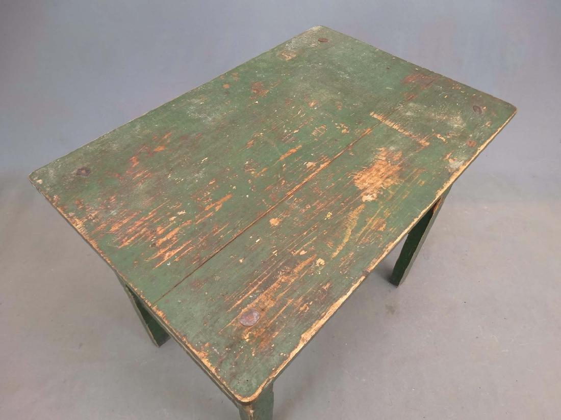 19th c. Tavern Table - 2