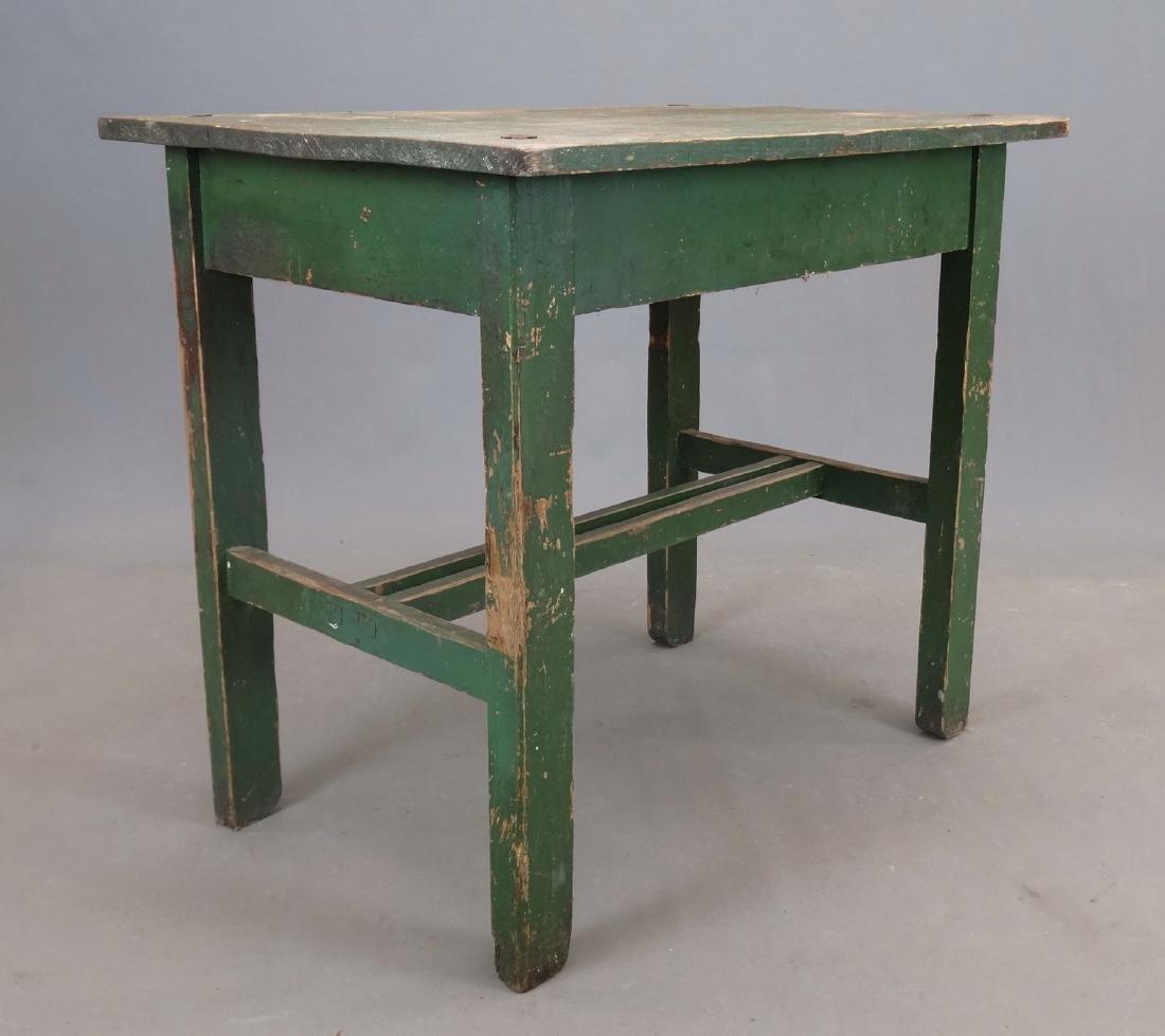 19th c. Tavern Table - 3