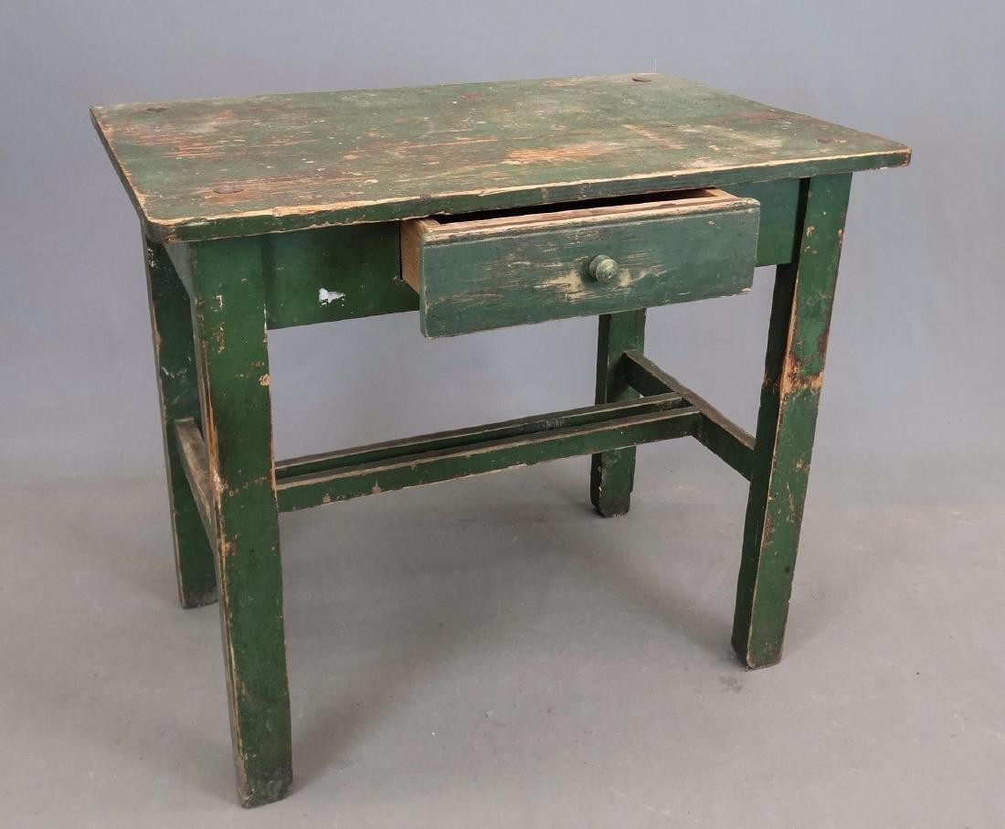 19th c. Tavern Table - 4