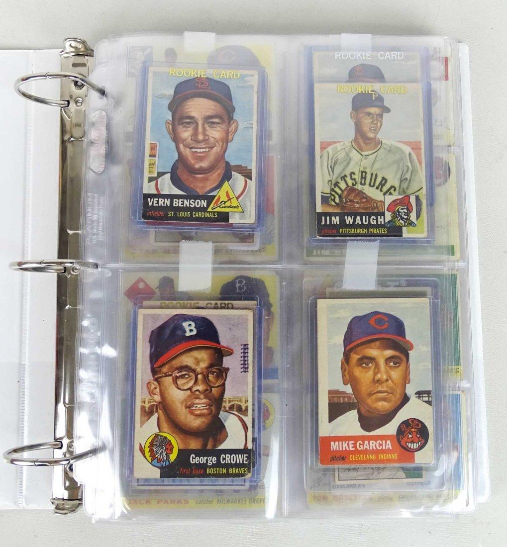 Baseball Card Lot - 2