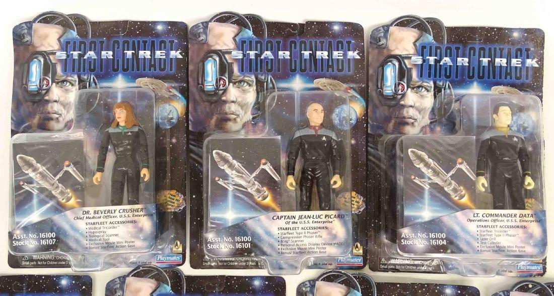 Star Trek Figures - 2