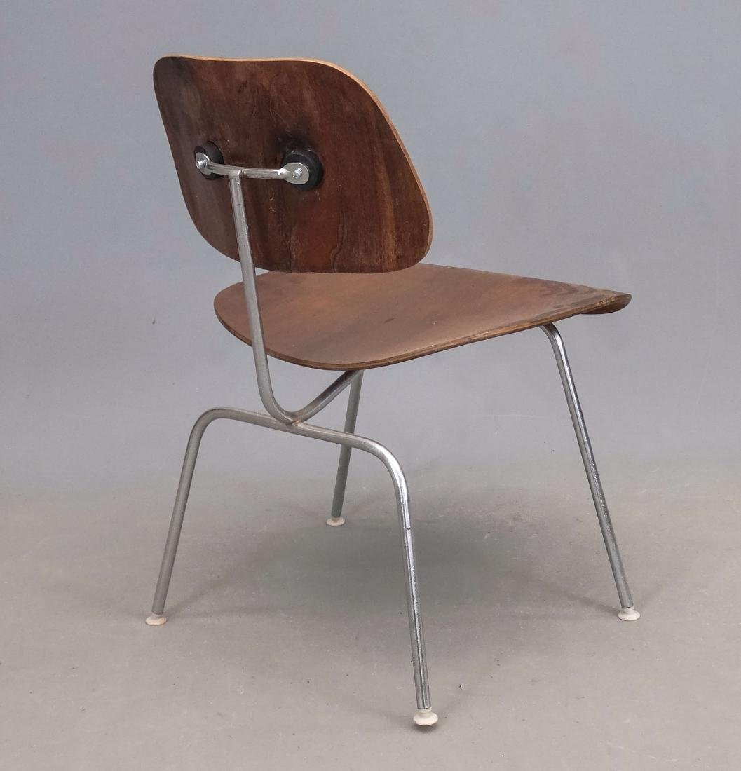Eames DCM Chair - 2