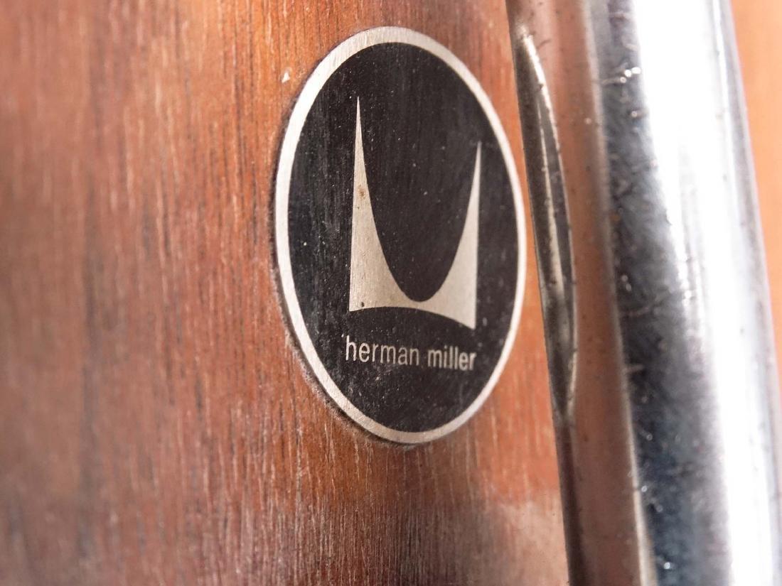 Eames DCM Chair - 3