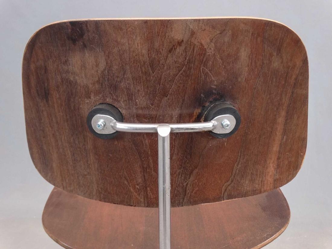 Eames DCM Chair - 5
