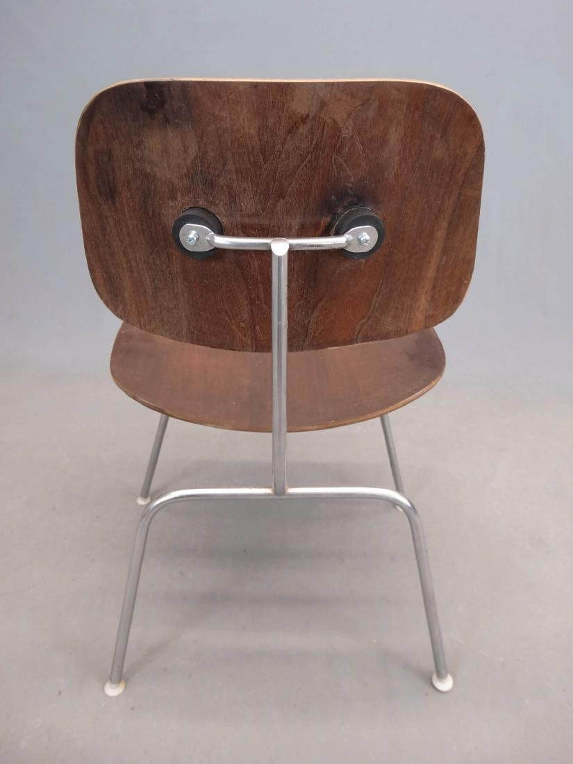 Eames DCM Chair - 6
