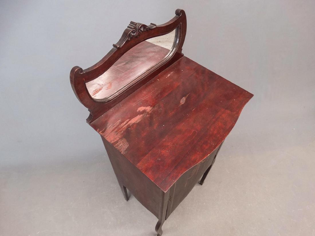 C. 1900's Sheet Music Cabinet - 2
