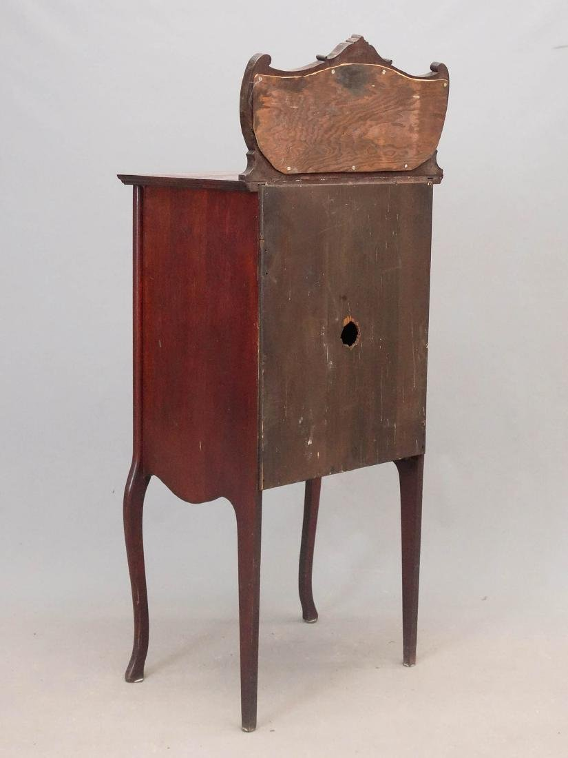 C. 1900's Sheet Music Cabinet - 3