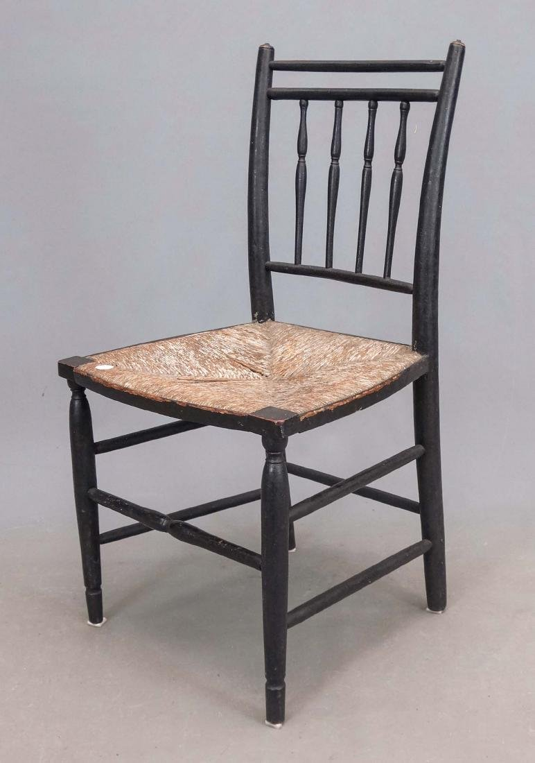 Chair Lot - 7