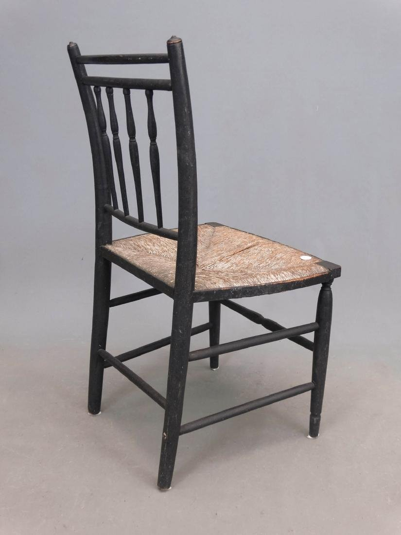 Chair Lot - 8