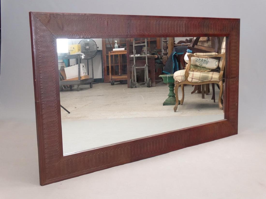 Large Decorative Mirror - 2