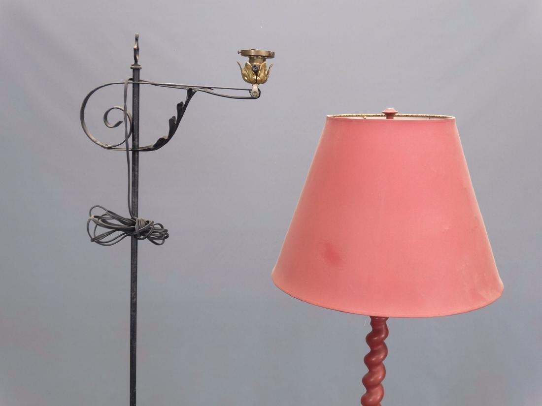 Floor Lamps - 2