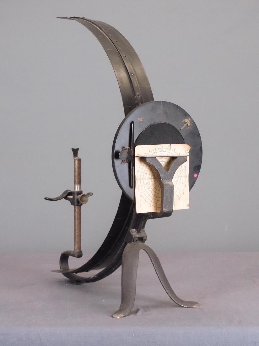 Optometrists Instrument