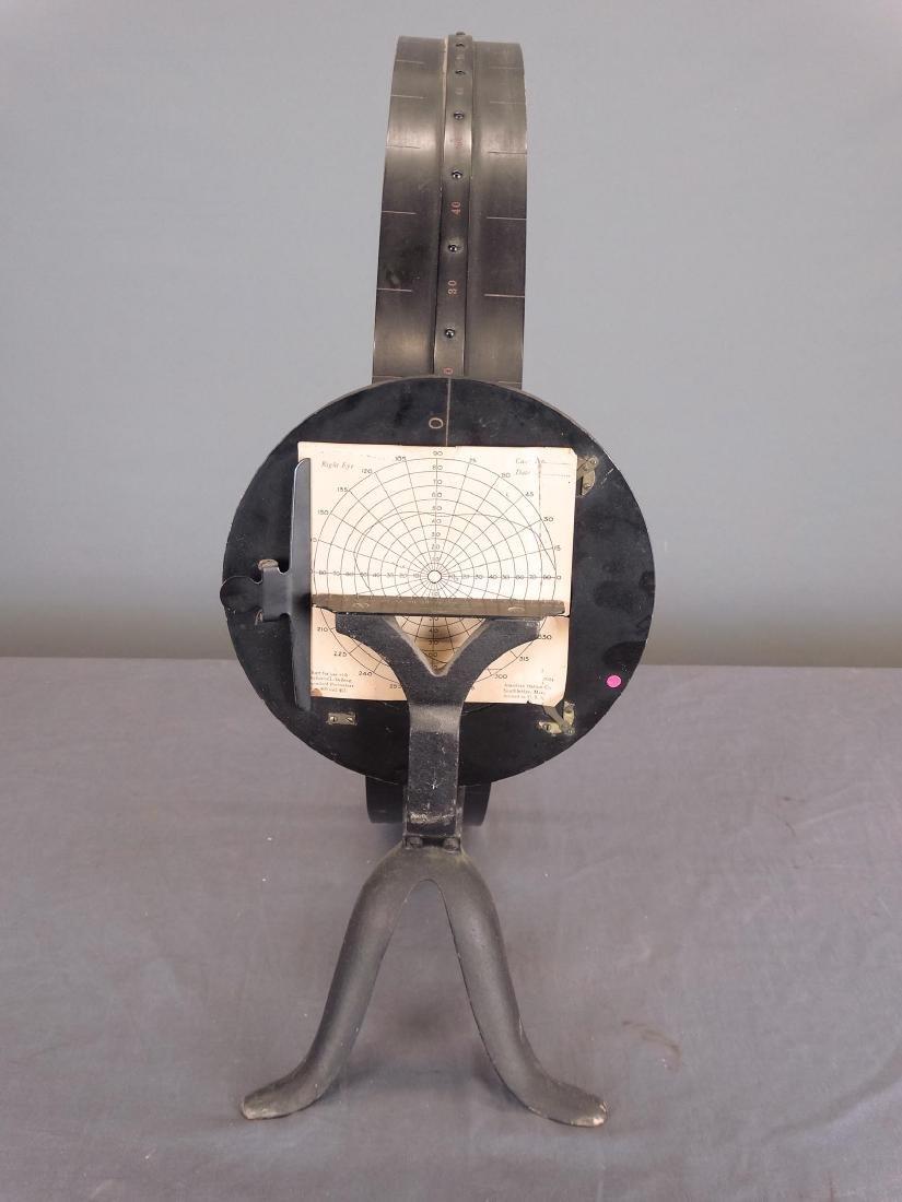 Optometrists Instrument - 2