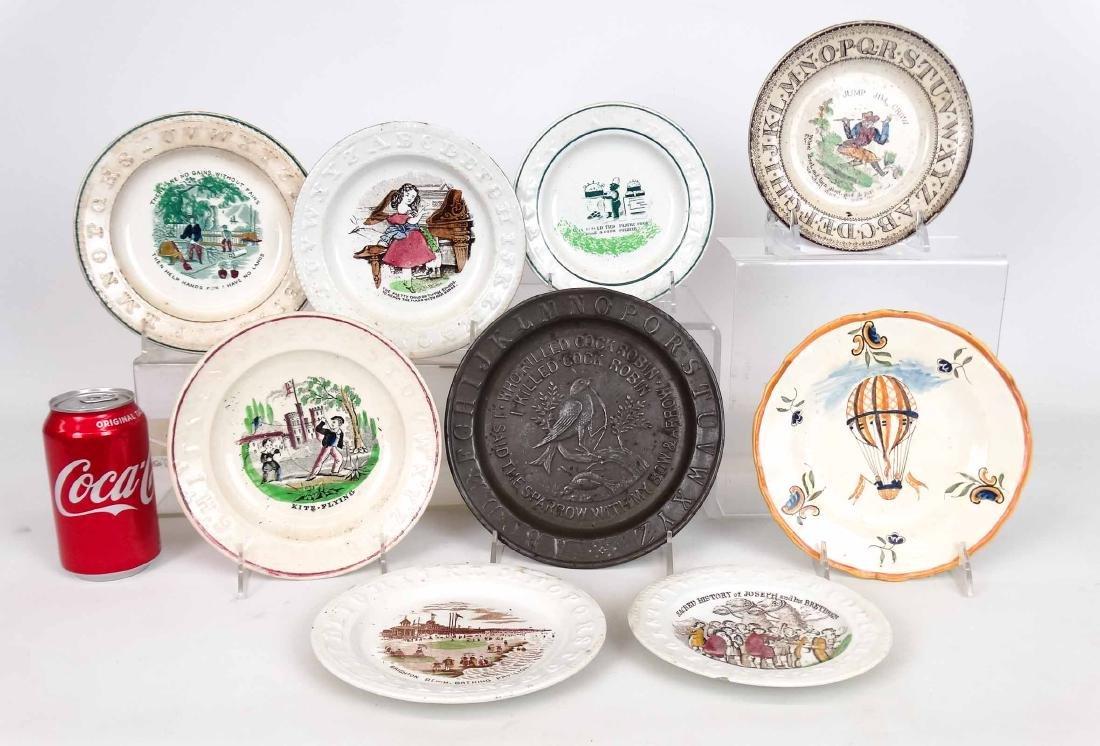 ABC Plates