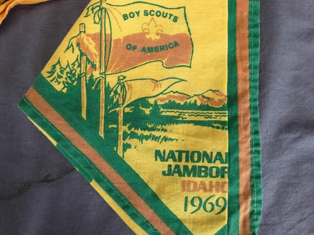 Boy Scout Lot - 5