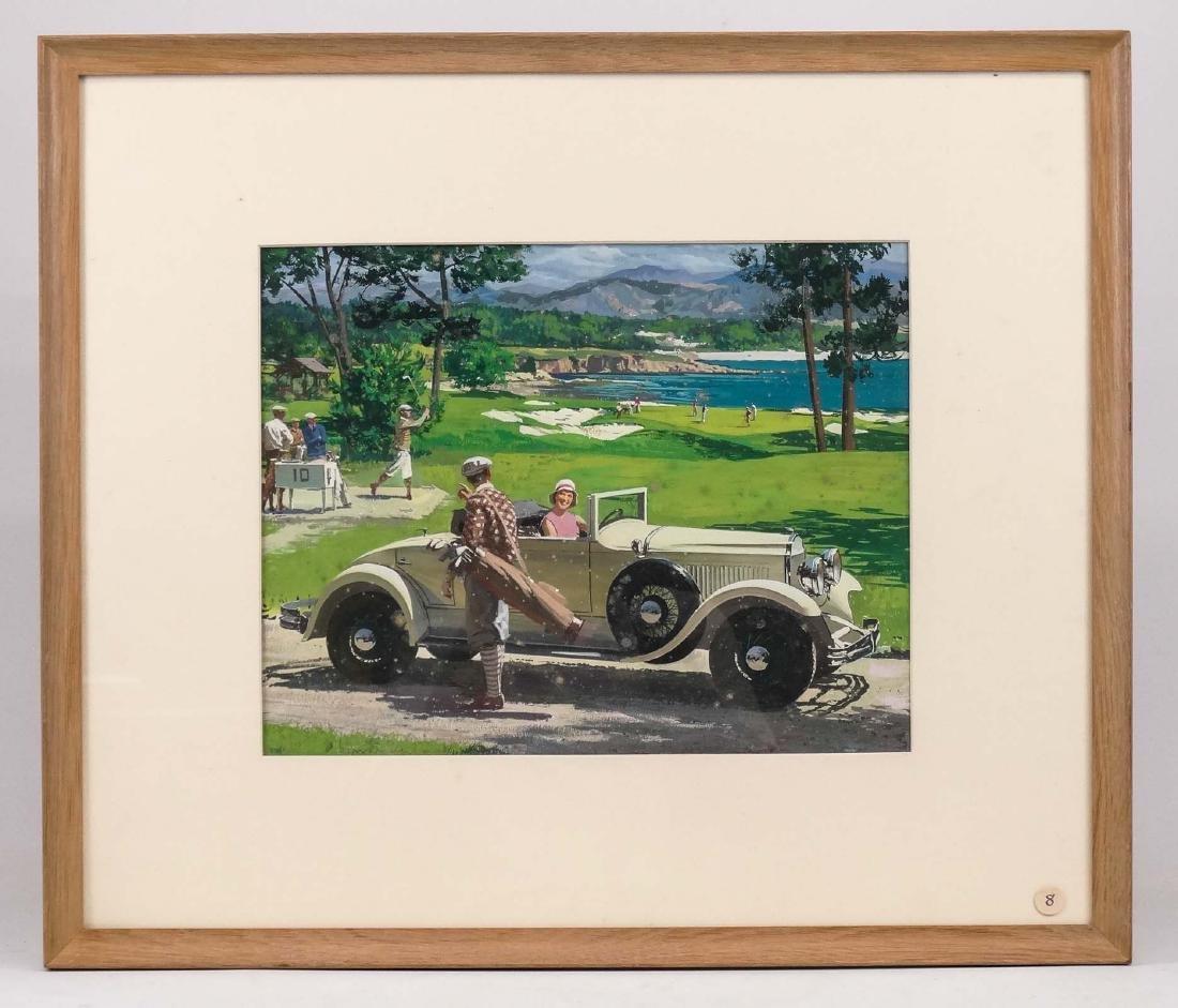 Harry Anderson (1906-1996)