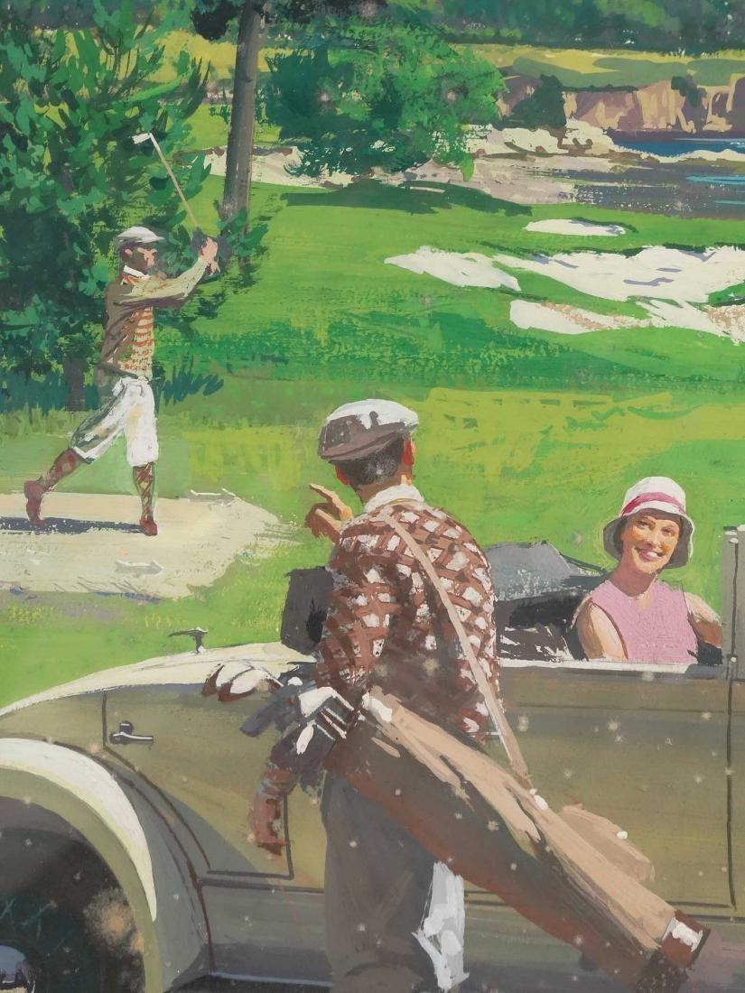 Harry Anderson (1906-1996) - 2