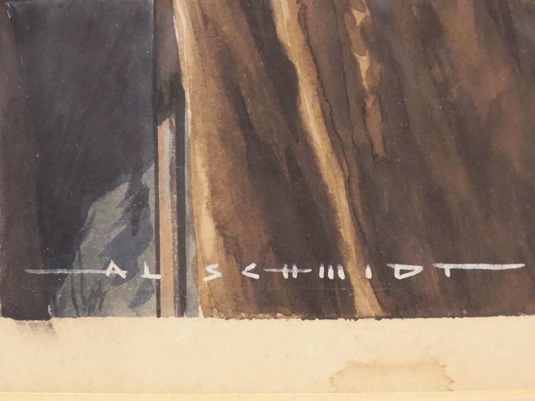 Alwin Schmidt (b. 1900) - 3