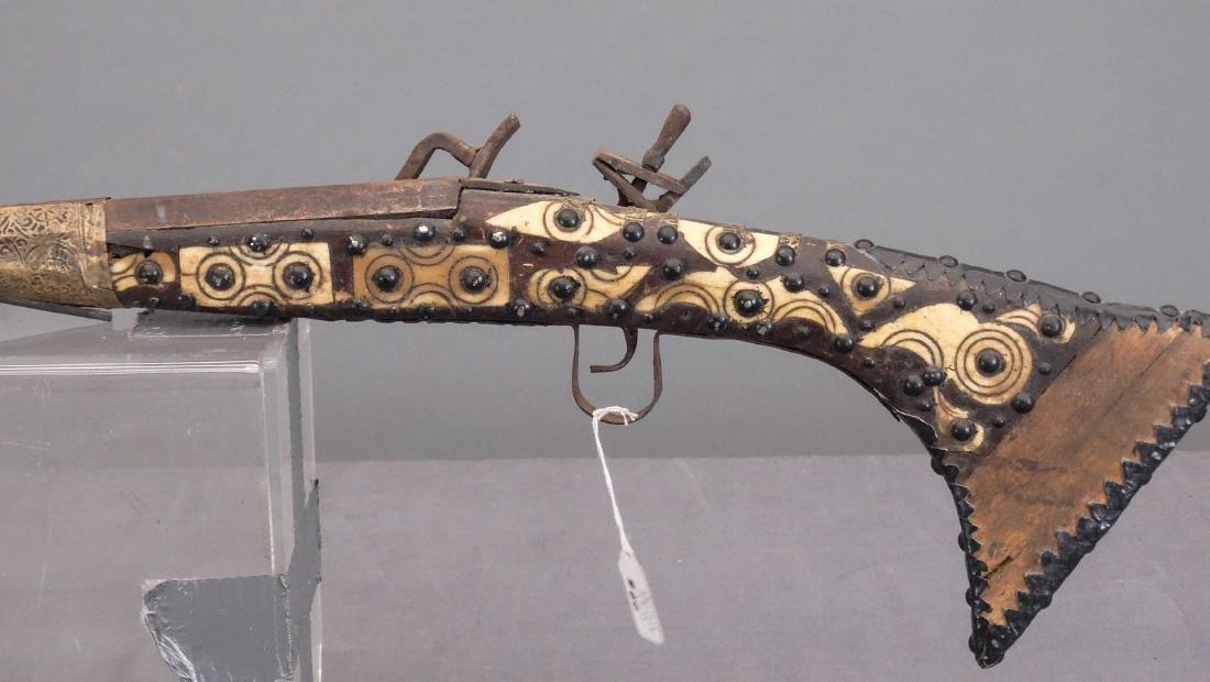 Replica Long Gun - 2