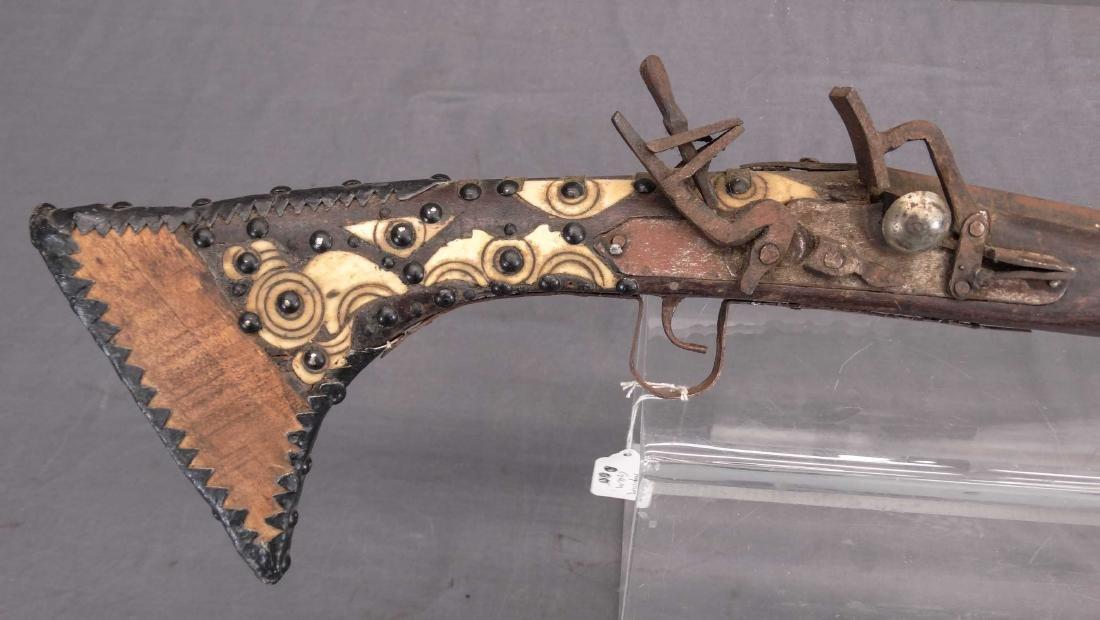 Replica Long Gun - 4