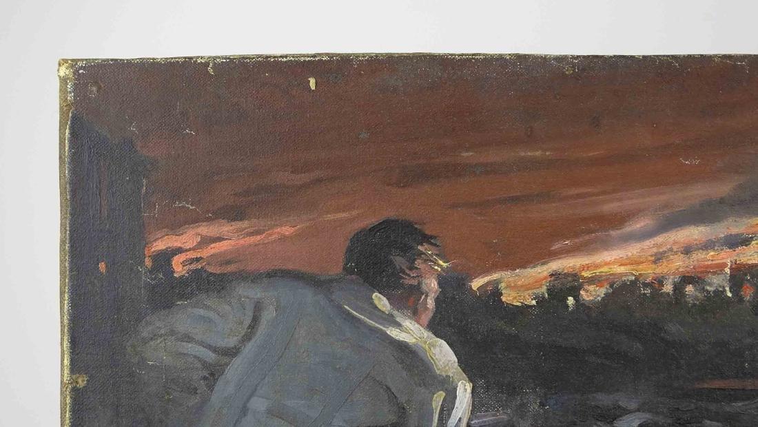 Harry T. Fisk (1887-1974) - 4