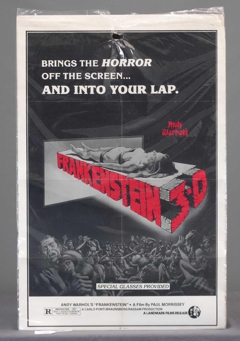 Vintage Movie Posters - 2