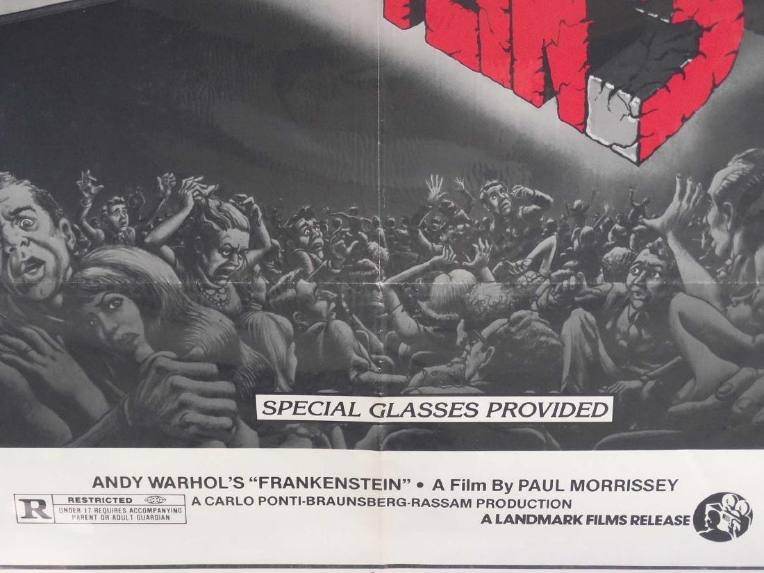 Vintage Movie Posters - 3