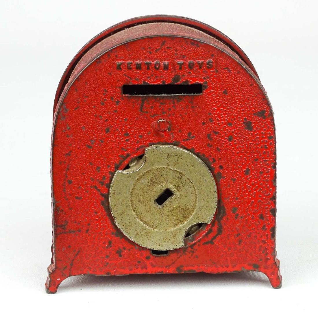 Crosley Radio Bank - 4