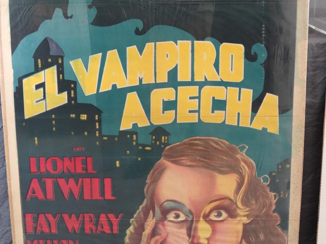 Vintage Movie Posters - 5