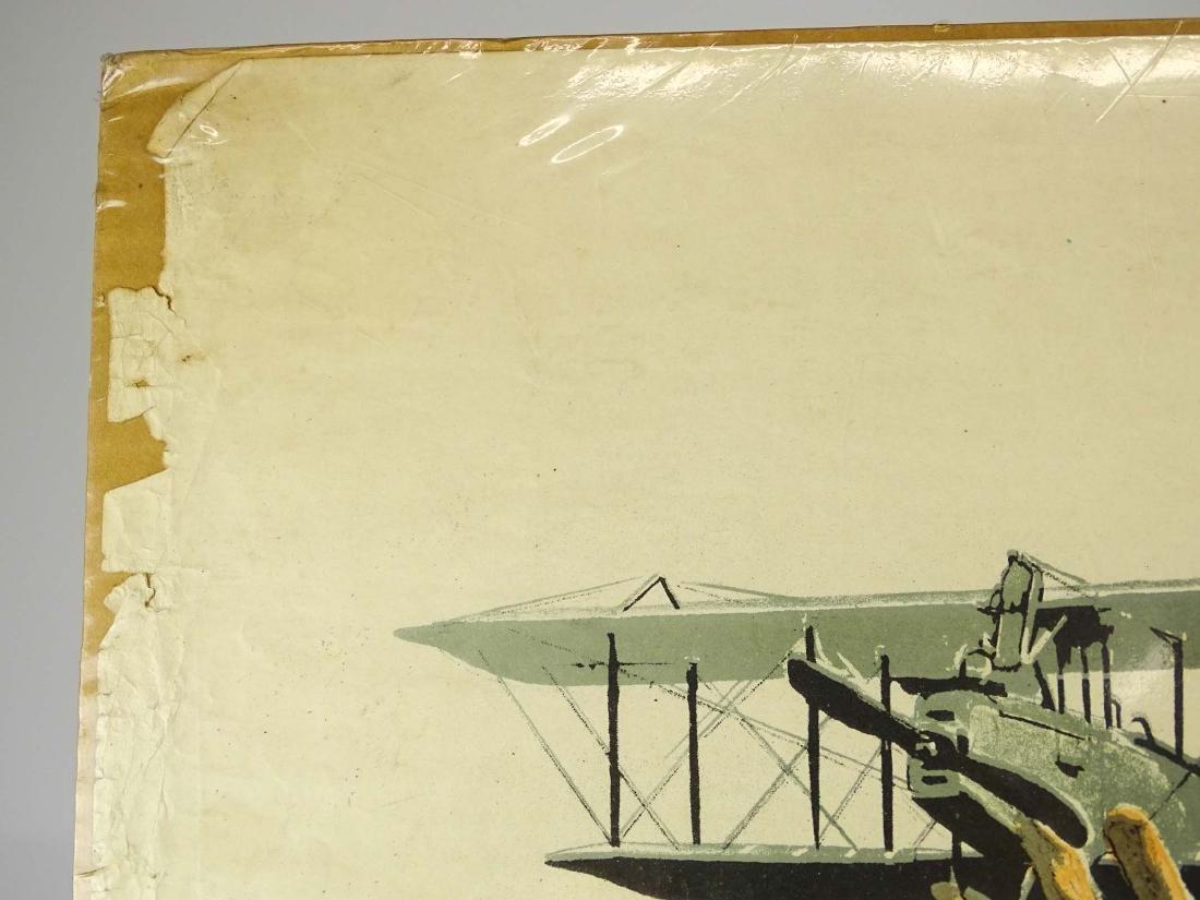 War Bond Poster - 3