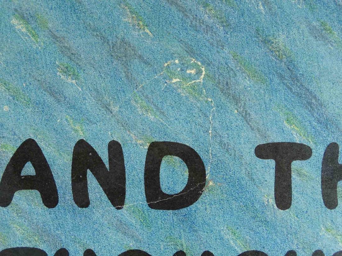 War Bond Poster - 6