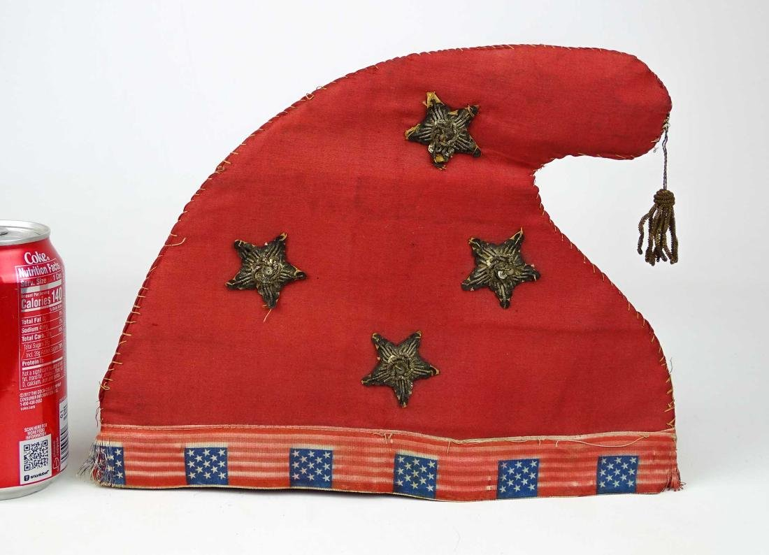1876 Centennial Parade Hat