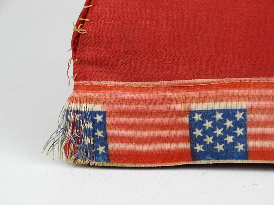 1876 Centennial Parade Hat - 3