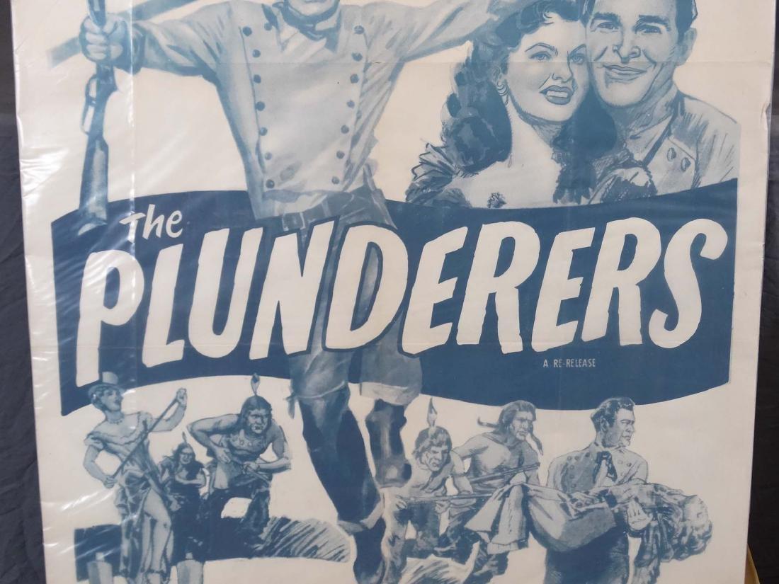 Vintage Movie Posters - 4