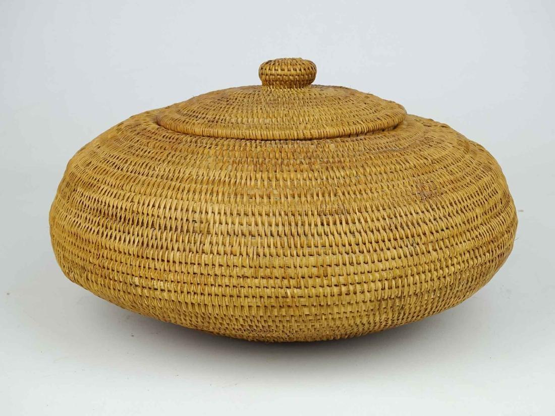 Coil Basket - 2