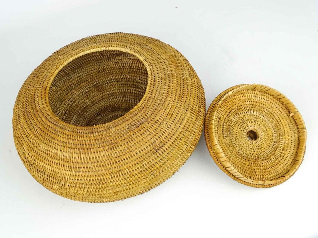 Coil Basket - 3