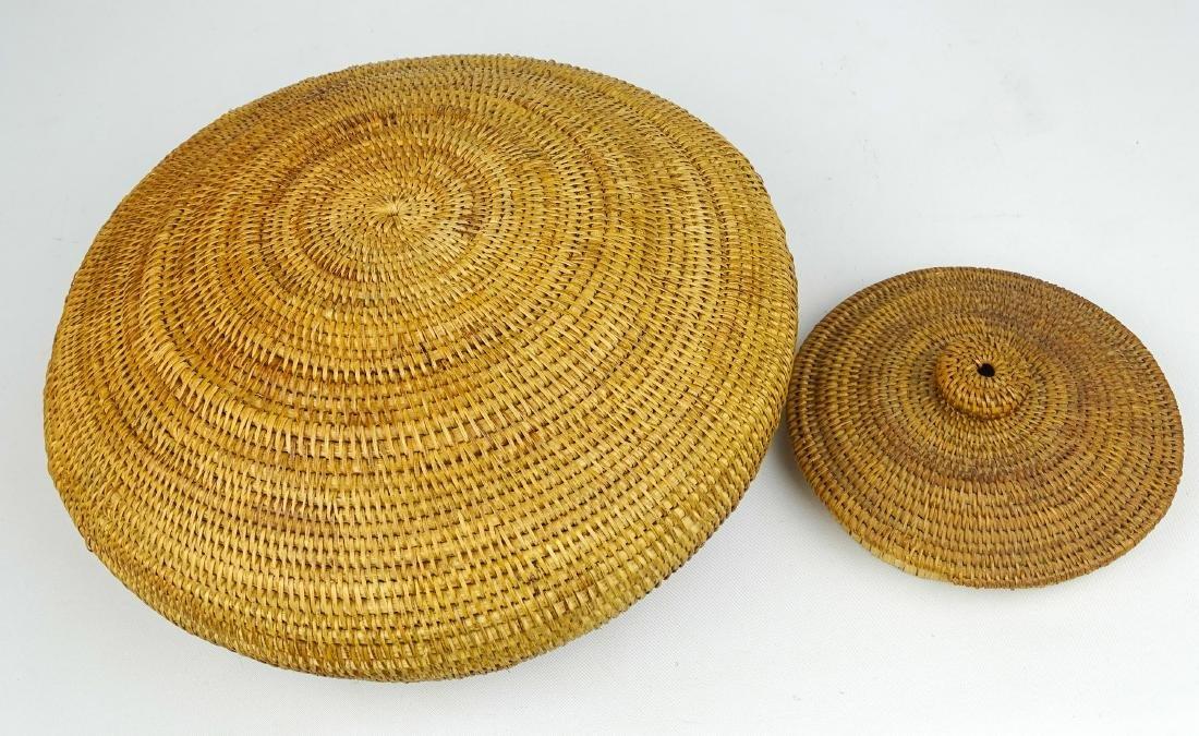 Coil Basket - 4