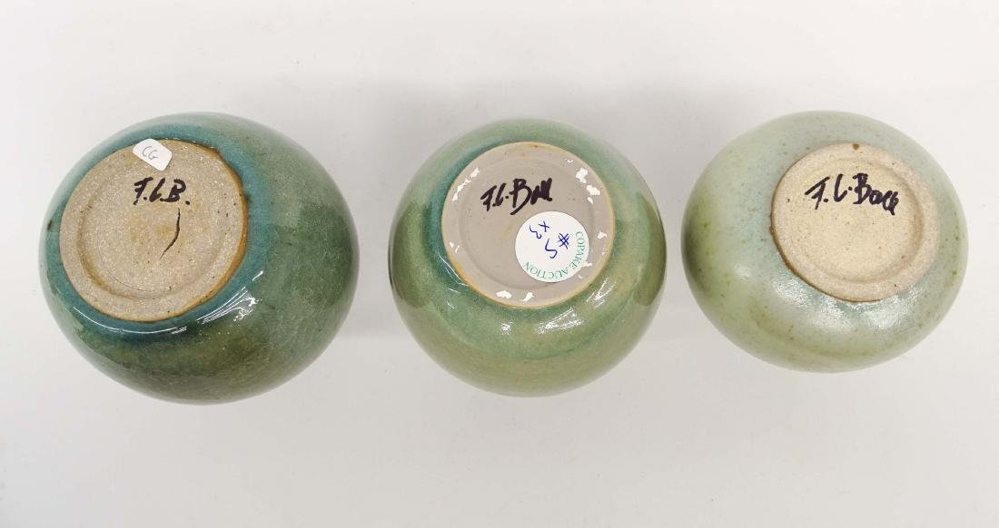 F. Carlton Ball Pottery - 5