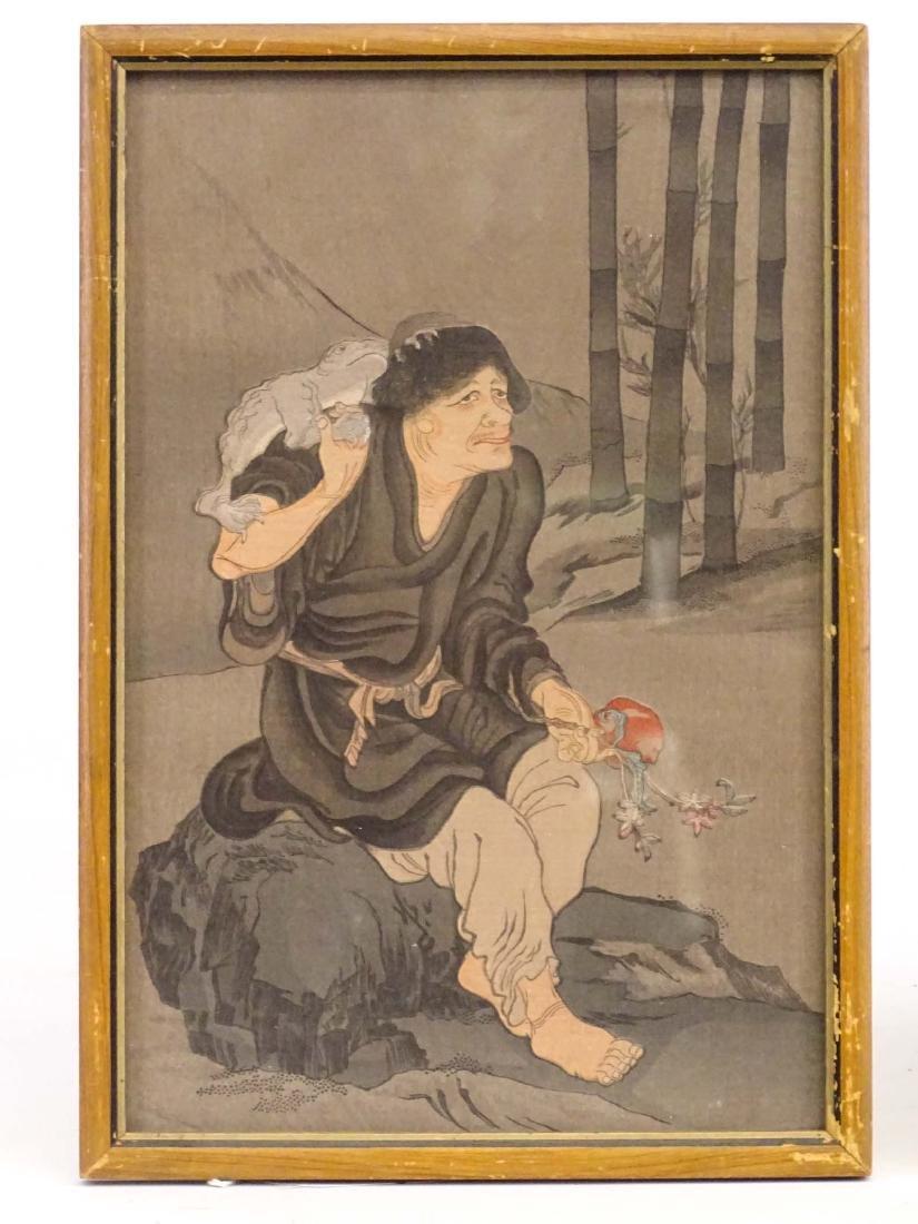 Japanese Woodblock Prints - 2