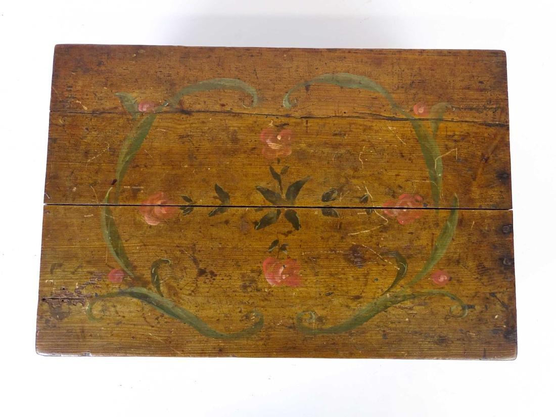 19th c. Cigar Cutting Box - 4